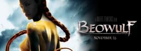 movie beowulf facebook cover
