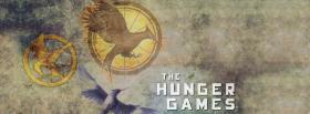 movie the hunger games birds facebook cover