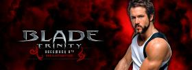 movie blade trinity hannibal king facebook cover