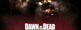 dawn of the dead zombies facebook cover
