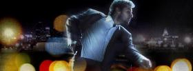 the movie constantine facebook cover