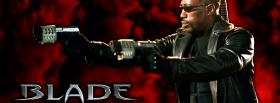 movie blade trinity facebook cover