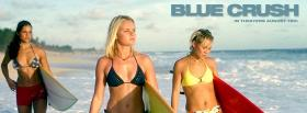 blue crush movie facebook cover