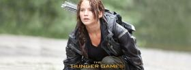movie katniss surviving facebook cover