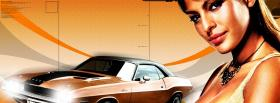 2 fast 2 furious eva mendes movie facebook cover