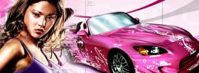 2 fast 2 furious sukis car facebook cover