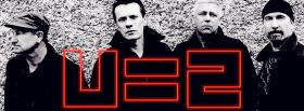 music u 2 facebook cover