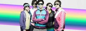 free cobra starship crew music facebook cover