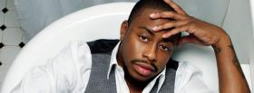 sitting raheem devaughn music facebook cover