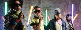 mindless behavior group music facebook cover
