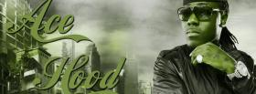 free music ace hood facebook cover