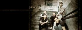 pearl jam on stairs music facebook cover