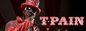 free t pain and big hat music facebook cover