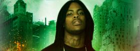 waka flocka and buildings music facebook cover