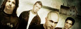 group members of staind facebook cover