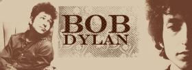 music bob dylan facebook cover