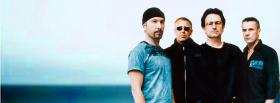 the band together u 2 music facebook cover