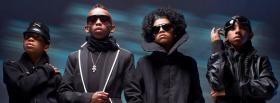 1 girl mindless behavior album facebook cover