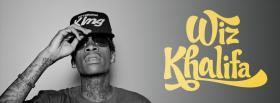 music wiz khalifa facebook cover