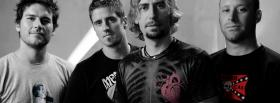 nickelback boys music facebook cover