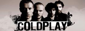 music coldplay facebook cover