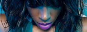hot kelly rowland music facebook cover
