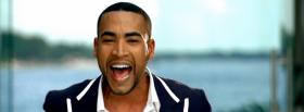 don omar singing facebook cover