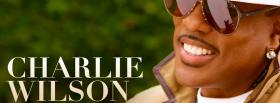 music charlie wilson facebook cover