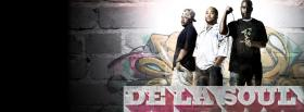 de la soul music facebook cover