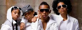 free mindless behavior prodigy music facebook cover