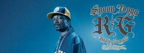 snoop dogg rythm and gangsta facebook cover