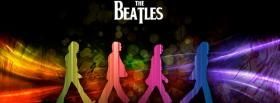 free music the beatles facebook cover
