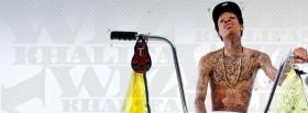 wiz khalifa with bike music facebook cover