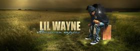 free lil wayne american rapper music facebook cover