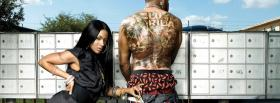 flor rida back tattoo music facebook cover