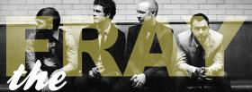 music the fray facebook cover