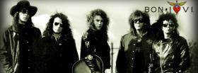 bon jovi outside and serious facebook cover