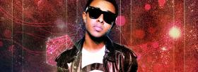 free diggy simmons abstract music facebook cover