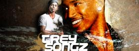 trey songz happy music facebook cover