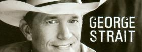 free music george strait facebook cover
