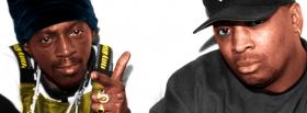 free chuck d with flavor flav facebook cover