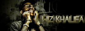 free wiz khalifa smiling music facebook cover