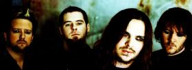 rock group seether music facebook cover