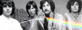men of pink floyd music facebook cover
