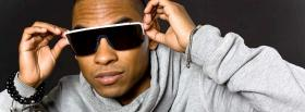 miguel holding sunglasses facebook cover