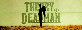theory of a deadman music facebook cover