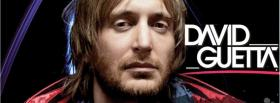 music david guetta facebook cover