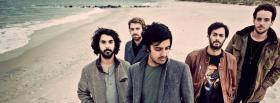 young the giant on the beach facebook cover