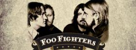 music foo fighters facebook cover
