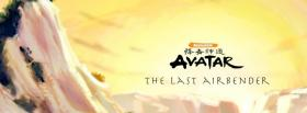 avatar the last airbender facebook cover